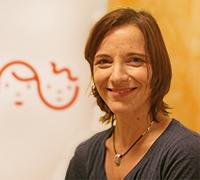 Birgit Kronberger